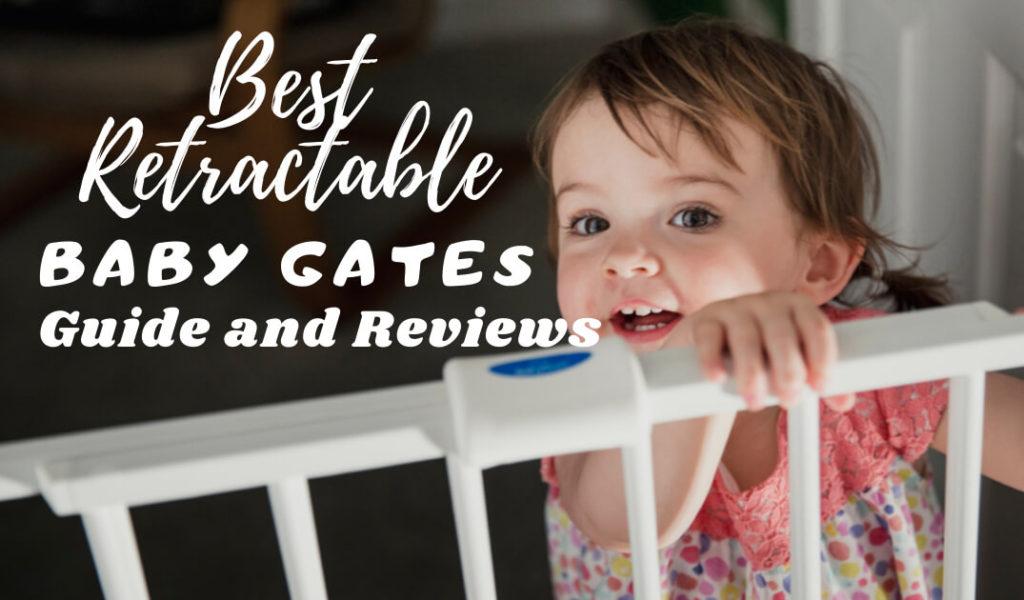Best Retractable Baby Gate