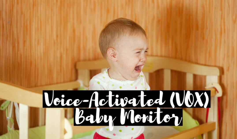 VOX Baby Monitor