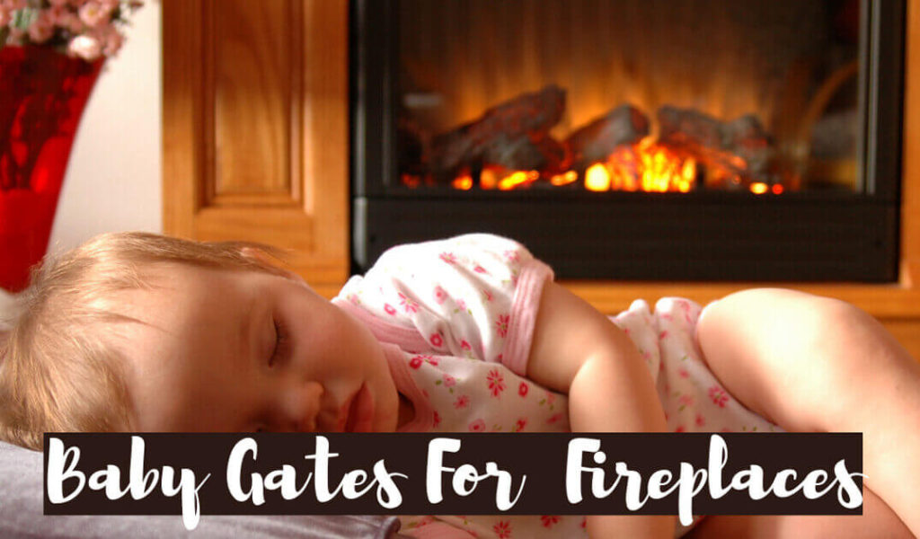 Baby Gates For Fireplaces
